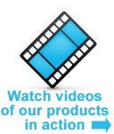 Product in action Videos